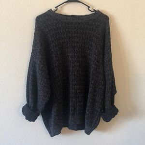 Dockers Sweaters - Slouchy sweater